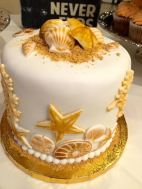 yummy wedding cake