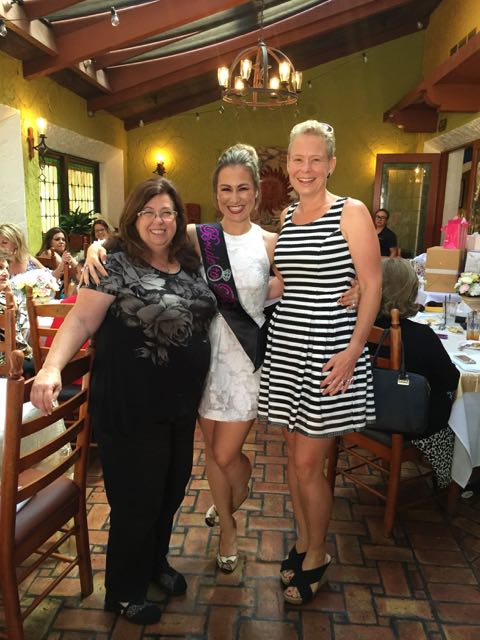 Erika's Bridal Shower
