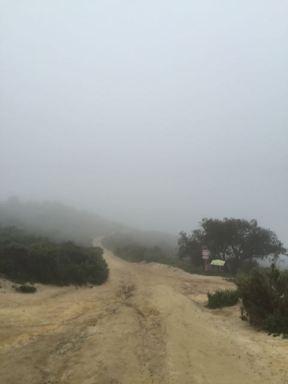Sonntagmorgen Hike