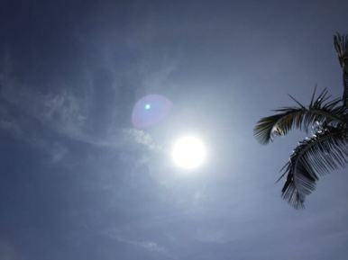 die Sonne und
