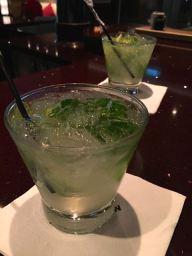 Wie wär's mit einem Cocktail?