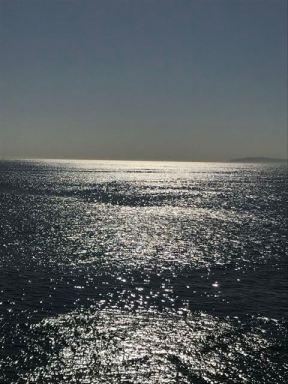 Ich liebe das Meer