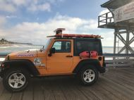 Nice Lifeguard Jeep