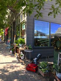 cute little shops